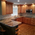 Kitchen Cabinets and Countertop Remodel